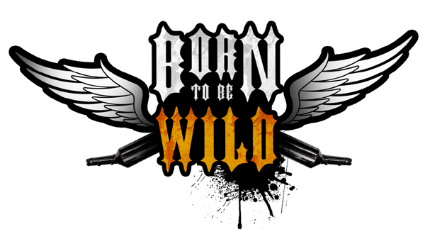 Rock TV-s Wild logo